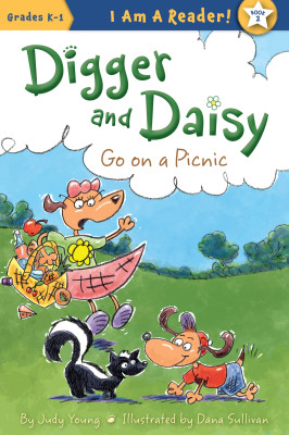 Otter Out of Water; Digger and Daisy Go on a Picnic Teslau0027s Attic ...  sc 1 st  Childrenu0027s Book Council & Teslau0027s Attic | Childrenu0027s Book Council