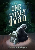 'The One & Only Ivan' Inspires Kids to Speak Out For Animal Rights