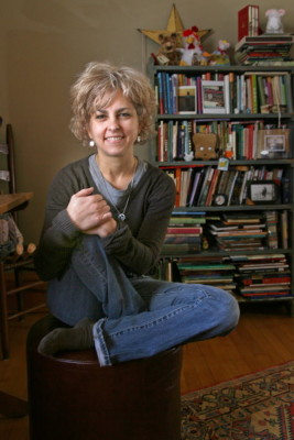 Newbery-Winning Author Kate DiCamillo's 7th Novel Coming Spring 2016