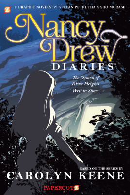 Nancy Drew Diaries #1