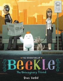 DreamWorks Animation to Adapt The Adventures of Beekle
