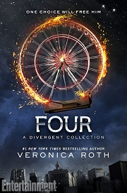 HarperCollins Delays Release Date for 'Four: A Divergent Collection' Until July 2014