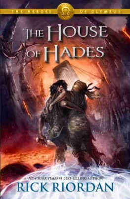 House of Hades (Heroes of Olympus, Book 4)