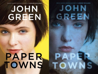'Paper Towns' Movie Adaptation with Executive Producer John Green