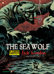 Classics Illustrated Deluxe #11: The Sea-Wolf