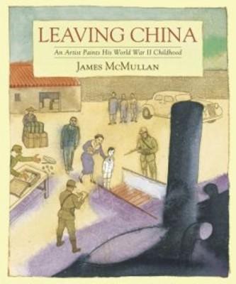 Leaving China