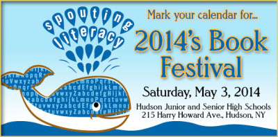 The Hudson Children's Book Festival