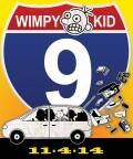 Bestselling 'Diary of a Wimpy Kid' Series Has Over 150 Million Copies in Print Worldwide