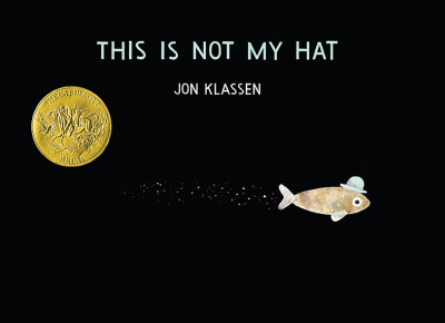 Jon Klassen Picture Books 'This Is Not My Hat' and 'I Want My Hat Back' Hit 1 Million Copies in Print Worldwide