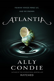 Ally Condie Pens New Stand-Alone YA Novel
