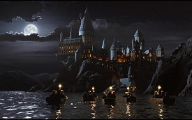 Hogwarts Experience Re-Created in Poland
