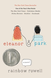Rainbow Rowell to Pen the 'Eleanor & Park' Movie Screenplay
