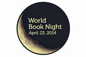 World Book Night 2014 With Walter Dean Myers and More!