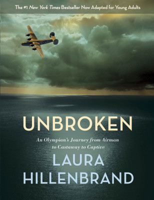 Random House Children's Books to Publish Young Adult Adaptation of Laura Hillenbrand's #1 New York Times Bestseller 'Unbroken' in Fall 2014