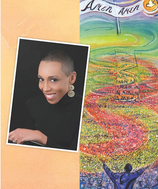 Best-Selling Author Andrea Davis Pinkney to Present the May Hill Arbuthnot Honor Lecture