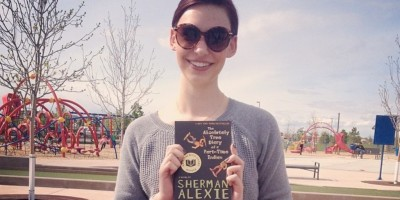 """Baffled"" Cops Called to Police Teen Book Giveaway"