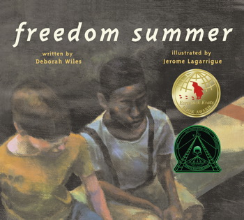 14 Books for Children & Teens About the Freedom Summer of 1964
