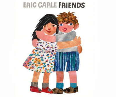 "Eric Carle and Friend Reunited in ""Easter Miracle"""