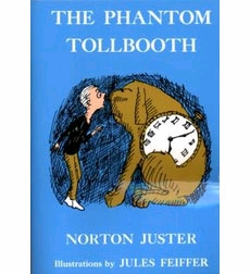 NYPL's Children's Literary Salon: The Phantom Tollbooth: Beyond Expectations