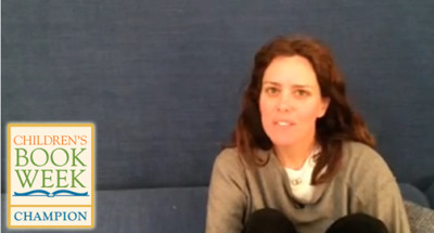 A Book Brought 'Say Anything' Actress Ione Skye and Her Older Brother Together. What Has Kid Lit Done for You?