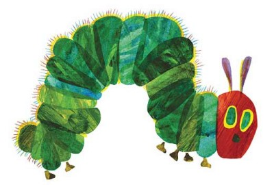 The Eric Carle Museum Launches 2016 Carle Honors Art Auction