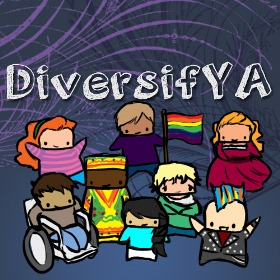 DiversifYA Hosts Their First Diversity Q&A on Twitter