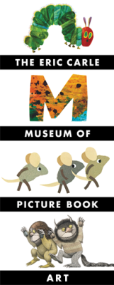 The Eric Carle Museum of Picture Book Art Announces Free Fun Friday on July 18