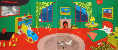 Did You Know That Margaret Wise Brown Left All the Proceeds From 'Goodnight Moon' to Her 9-Year-Old Neighbor?