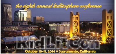 "KidLitCon 2014: ""Blogging Diversity in Young Adult and Children's Lit: What's Next?"""