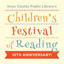 Knox County Children's Festival of Reading
