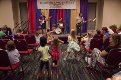 South Carolina Book Festival