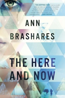 Random House Releases Video with Former SNL Castmember Ana Gasteyer and Bestselling Author Ann Brashares to Promote New Novel 'The Here and Now'