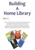 Build a High-Quality Library for Your Children at Home with Our Recommendations!
