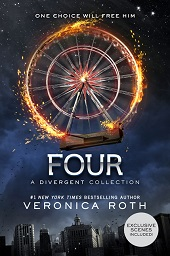 Veronica Roth, Author of the Divergent Series, Announces FOUR-City National Tour to Celebrate New Book Release with Fans Across the Country