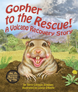 Gopher to the Rescue: A Volcano Recovery Story