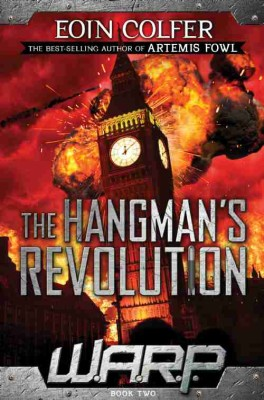 W.A.R.P.: The Hangman's Revolution