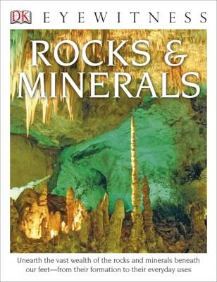DK Eyewitness: Rocks & Minerals