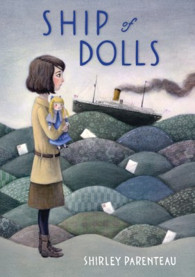 Ship of Dolls