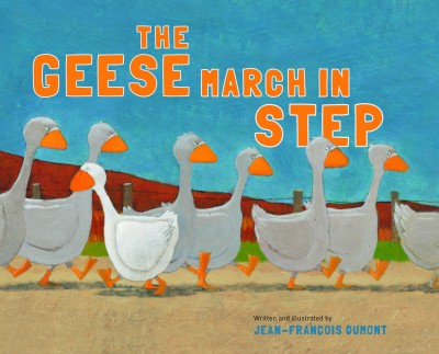 The Geese Ma