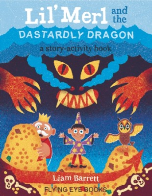Lil' Merl and the Dastardly Dragon