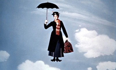 Mary Poppins: A Newer, Truer Story
