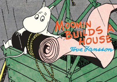 Secrecy and Weirdness: Tove Jansson's Moomin