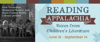 Walk Through Appalachian Children's Literature