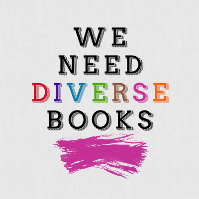 'We Need Diverse Books' to Launch a Diversity in the Classroom Initiative