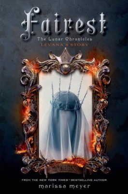 Marissa Meyer to Write Prequel For 'The Lunar Chronicles'