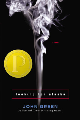'Looking For Alaska' Challenged in Wisconsin, Second Challenge to a John Green Book This Summer