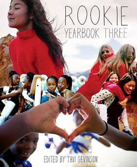 'Rookie Yearbook 3′ Cover and Guest Contributors Revealed
