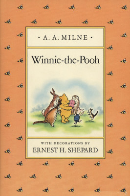 'Winnie the Pooh' Claims Top Spot in the UK's Best-Loved Children's Book Poll