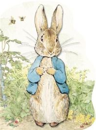 Happy 150th Birthday to the Multi-Talented Beatrix Potter!