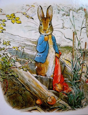 Sony's Columbia Pictures Teams Up With Frederick Warne & Co., Part of Penguin Random House UK, For Peter Rabbit™